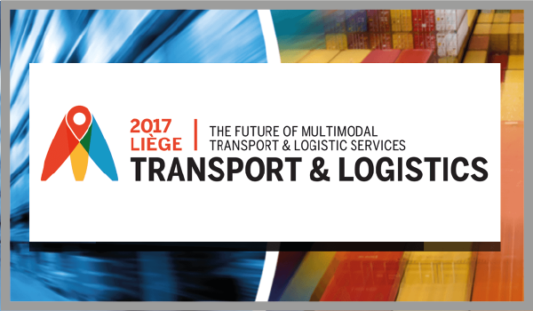 Transport & Logistics Liège 2017