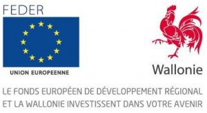 Fonds européens FEDER